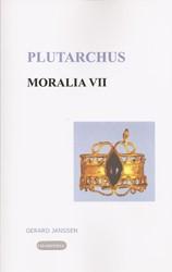 Moralia -PSYCHOLOGIE EN ETHICA Plutarchus