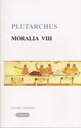 Moralia -TAFELGESPEKKEN Plutarchus