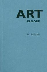 Art is more Siesling, Jan Laurens