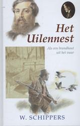 6. Het uilennest Schippers, Willem