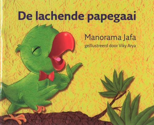 De Lachende Papegaai Jafa, M.