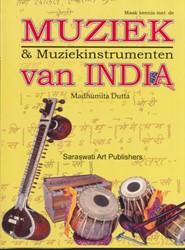 Maak kennis met de Muziek en Muziekinstr Dutta, Madhumita
