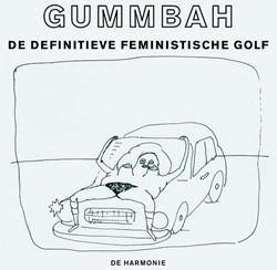 De definitieve feministische golf Gummbah