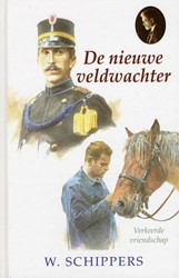 10. De nieuwe veldwachter Schippers, Willem