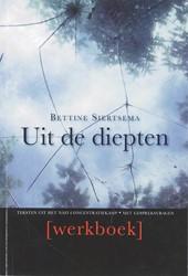 Uit de diepten -teksten uit het nazi concentra tiekamp met gespreksvragen Siertsema, B.