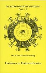 Huisheren en huizenverbanden Hamaker-Zondag, Karen M.
