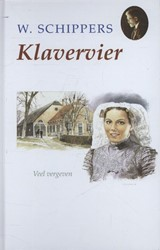 7. Klavervier, W. Schippers Schippers, Willem