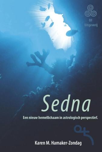 Sedna -een nieuw hemellichaam in astr ologisch perspectief Hamaker-Zondag, K.M.