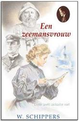 3. Een zeemansvrouw Schippers, Willem