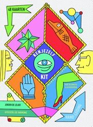 De Kenjezelf Kit -48 kaarten voor begginners &am evorderden Leijer, Jeroen de