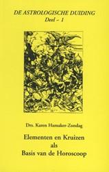 Elementen en kruizen als basis van de ho Hamaker-Zondag, Karen M.