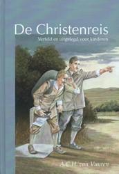 De christenreis naverteld voor kinderen Vuuren, A.C.H. van
