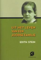 Uit het leven van een Joodse familie Stein, Edith