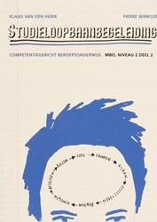 Studieloopbaanbegeleiding -competentiegericht beroepsonde rwijs Herik, K. van den