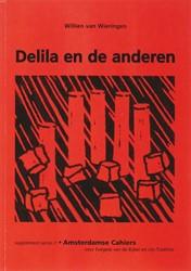 Amsterdamse cahiers Delila en de anderen -een syntactisch georienteerd bijbels-theologisch onderzoek Wieringen, W. van