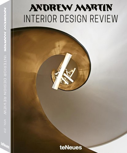 Andrew Martin Interior Design Review Vol ,Andrew Martin