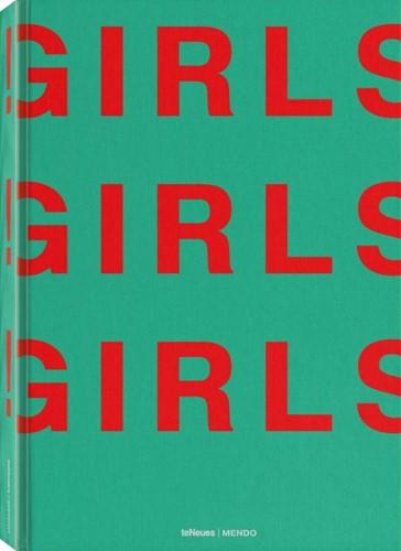 Girls, Girls, Girls ,Ghislain Pascal