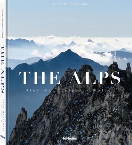 The Alps Fischer, Lorenz Andreas