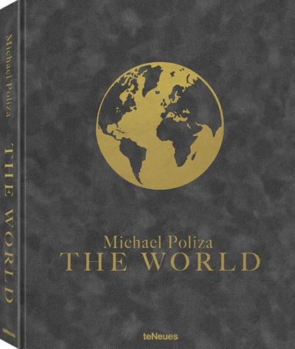 The World Collector's Edition - Pri -michael Poliza, limited editio n of 250 copies Poliza, Michael