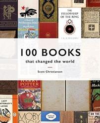 100 Books that Changed the World Christianson, Scott