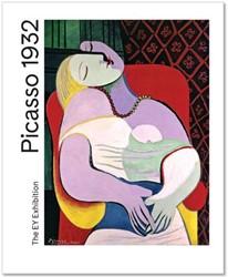 Picasso 1932 Borchardt-Hume, Achim