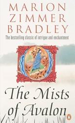 Mists of Avalon -PENGUIN POCKET Bradley, Marion Zimmer