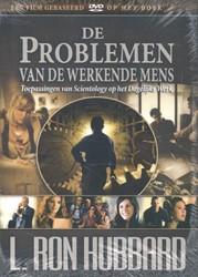 DE PROBLEMEN VAN DE WERKENDE MENS -TOEPASSINGEN VAN SCIENTOLOGY O P HET DAGELIJKS WERK HUBBARD, L.R.