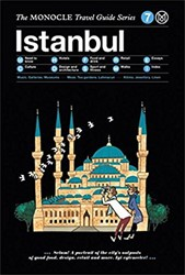 Istanbul -The Monocle Travel Guide Serie s