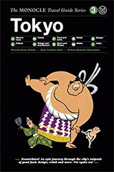 Monocle Tokyo -The Monocle Travel Guide Serie s GESTALTEN