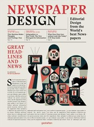 Newspaper Design -Editorial Design from the Worl d's Best Newsrooms