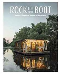 Rock The Boat -Boats, Cabins and Homes on the Water