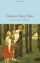 Grimms' Fairy Tales Brothers Grimm