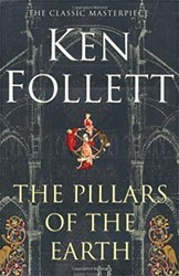 The Pillars of the Earth Follet, Ken