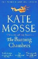 Burning Chambers Mosse, Kate