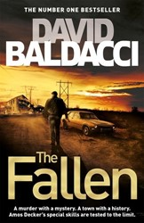 The Fallen Baldacci, David