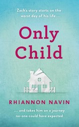 Only Child Navin, Rhiannon