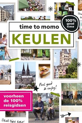 Keulen -100% good time! Lemmens, Geert
