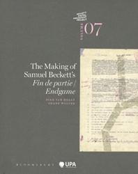 The Making of Samuel Beckett's Fin Hulle, Dirk Van
