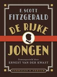 DE RIJKE JONGEN FITZGERALD, F. SCOTT