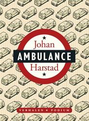 Ambulance Harstad, Johan