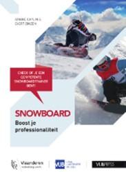 Snowboard: Boost je professionaliteit Zinzen