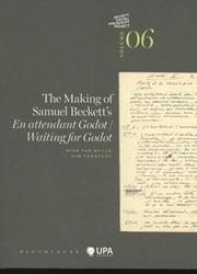 The Making of Samuel Beckett's En a Hulle, Dirk Van