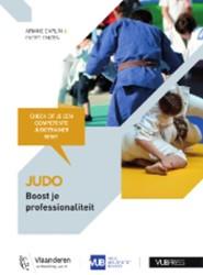 Judo: boost je professionaliteit Caplin, Ariane