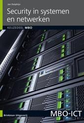 Security in systemen en netwerken Dolphijn, Jan