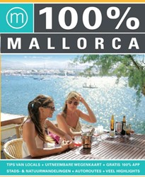 100% regiogids : 100% Mallorca Londen, Gonda van