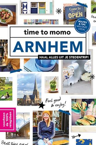 Arnhem Lingen, Mirjam