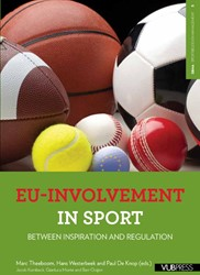 EU-involvement in sport -between inspiration and regula tion Theeboom, Marc