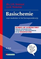 Basischemie  voor studenten in het beroe -voor studenten in het beroepso nderwijs Vermaat, J.H.