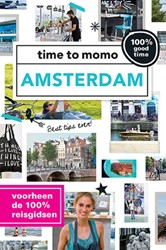 Amsterdam -100% good time! Dam, Femke
