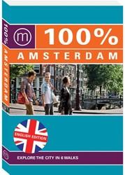 100% stedengids : 100% Amsterdam Damiaans, Daphne